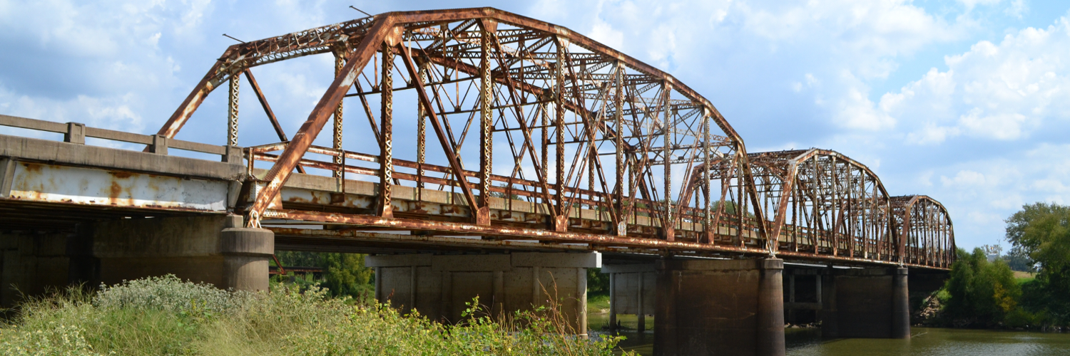 The American Society of Civil Engineers gave our infrastructure a D+ rating.
